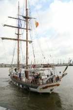 Tall Ships Races - Baltic 2009