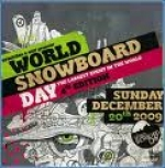 WORLD SNOWBOARD DAY!