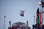 Итоги первого этапа Winter Dew Tour 2010