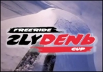 ZLYDENЬ FREERIDE CUP 2009